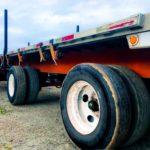Great Dane Flatbed | Combo | 48f x 102in | Unit 0221