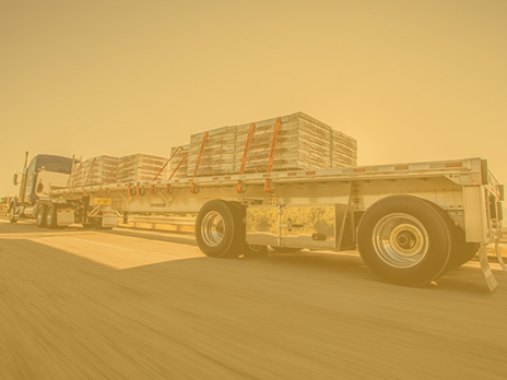 Freight Transportation Transton LLC