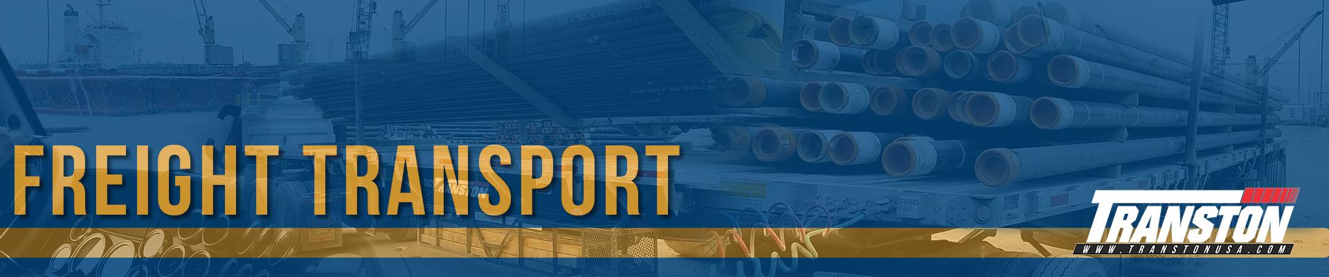 Houston Freight Transport Company