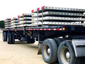Texas Freight Carrier